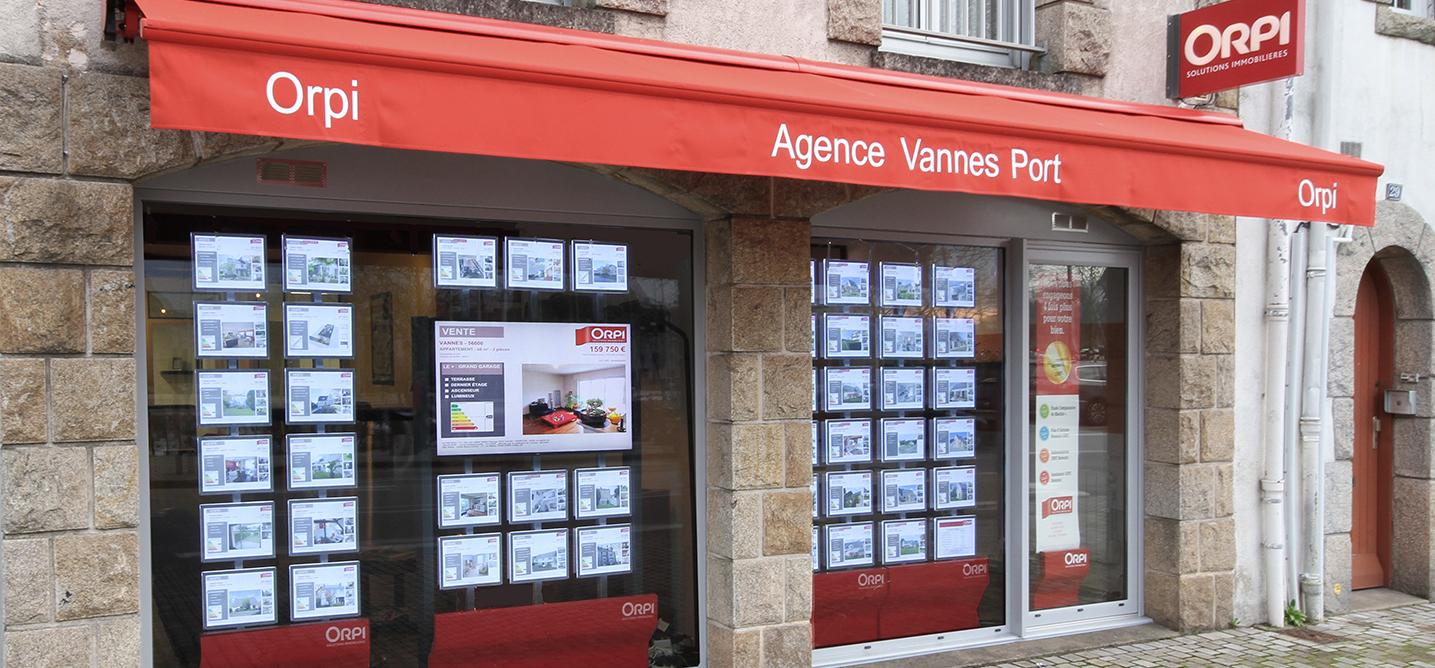 Les agences immobilières peuvent également afficher l'expérience de leurs clients