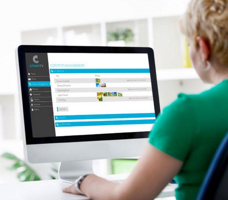 La solution logicielle est importante pour tout projet digital media.
