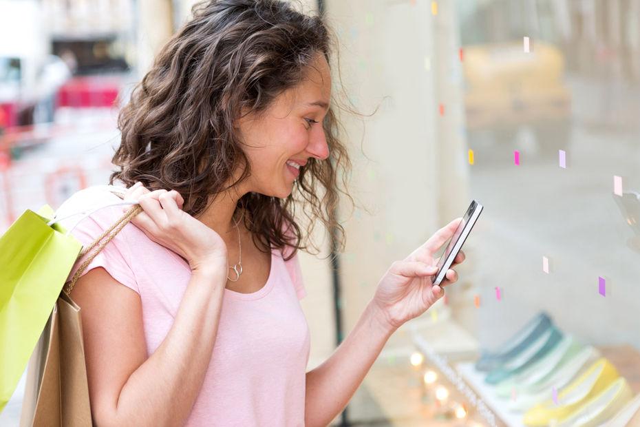 mobile affichage dynamique - digital media