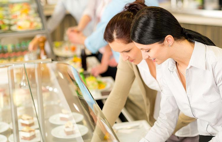 Les solutions digitales pour restaurateurs ont changé l'interaction avec le client.