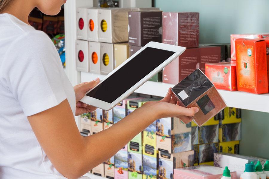 L'expérience client sans coutures s'appuie sur des technologies diverses, par exemple RFID