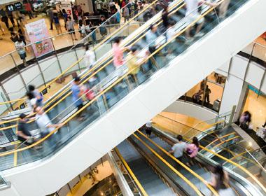 Les concept store permettent aux marques d'expérimenter