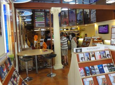 Digitaliser l'office de tourisme - Montpellier