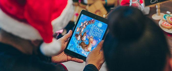 Réussir un Noël digital avec les outils adaptés pour l'expérience client