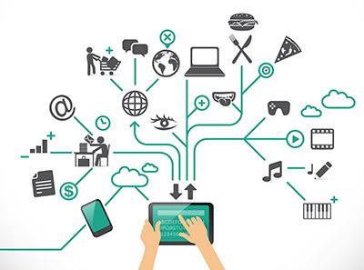Transformation digitale : des réseaux à mettre en place