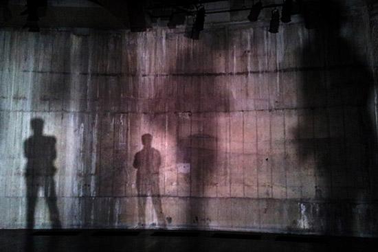 Le numérique dans les théâtres