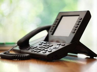 solution d'attente téléphonique