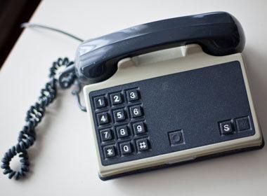 mettre en place une solution d'attente téléphonique